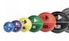 6 Pc. Vinyl Medicine Ball Set